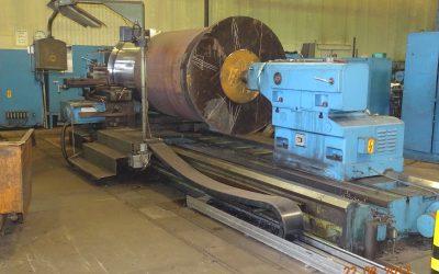 Trommeldrehmaschine Fabrikat Ravensburg