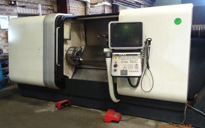 CNC-Drehmaschine Typ CTX beta 1250 Fabrikat DMG Mori