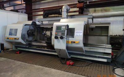 CNC-Drehmascdine Typ TUR 1100MN Fabrikat FAT