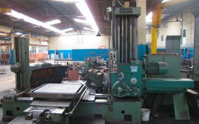 Tischbohrwerk Fabrikat Collet