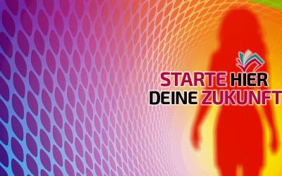 Starte hier deine Zukunft!